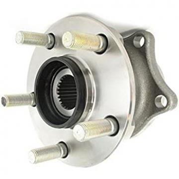 high quality angular contact ball bearing QJ 206 207 208 japan brand nsk koyo bearing price for machine