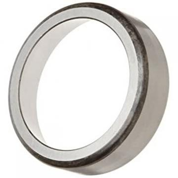 OEM high precision high stability low noise bearing tapered bearing