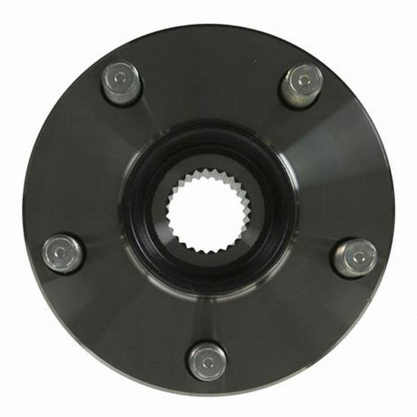 Deep groove ball bearing 6206NR 6206 NR bearing #1 image