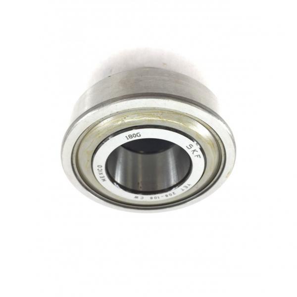 SKF spherical roller bearing papermaking machinery used bearing 22312 E self-aligning roller bearing #1 image