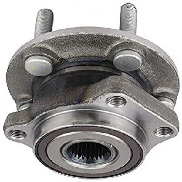 Rexroth A4vg56 A4vg71 A4vg90 A4vg125 A4vg180 Pump Spare Parts #1 image
