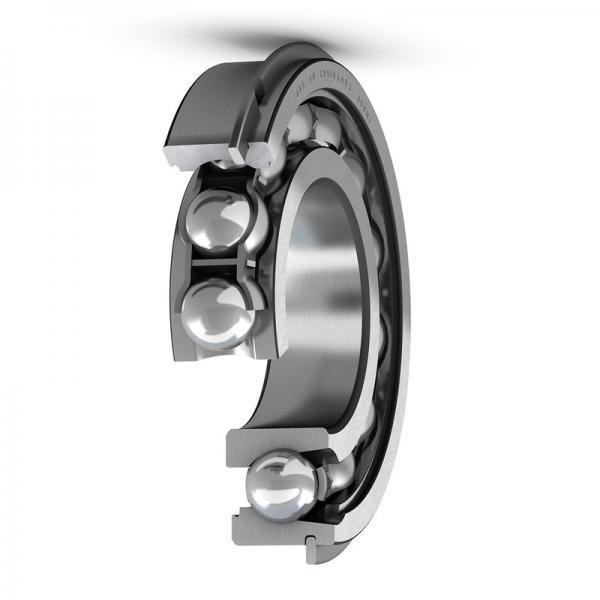 Rexroth Hydraulic Pump A4vg28/A4vg40/A4vg56/A4vg71 Spare Parts Ez Valve (2040533) #1 image