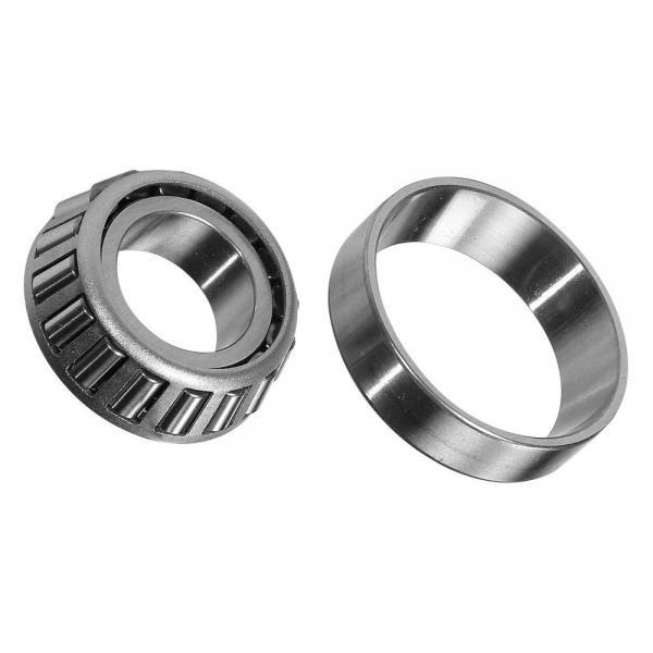 KD065AR0 Cross Thin Section Bearing Replace Kaydon Thin Wall Ball Bearing For CNC #1 image